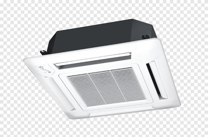 fujitsu air conditioning variable refrigerant flow air