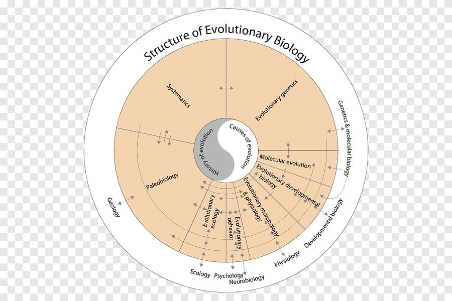 Teori Evolusi Biologi Menurut Para Ahli