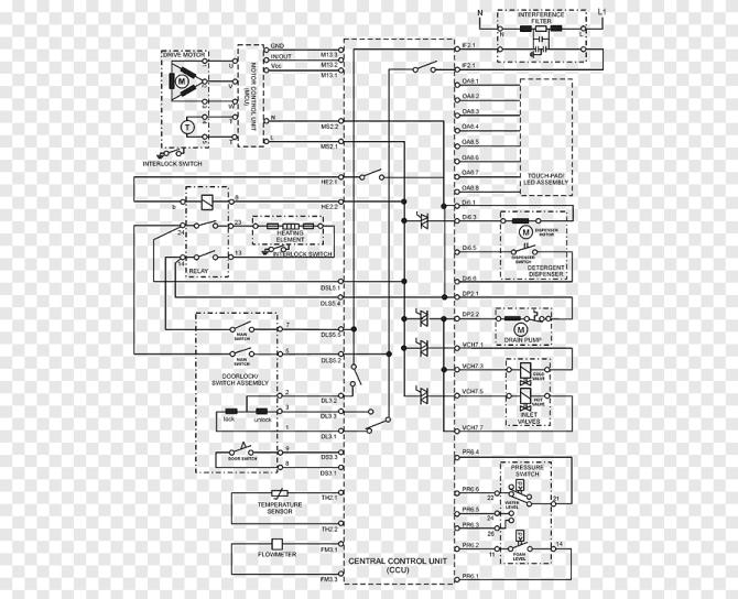 🏆 diagram in pictures database dryer wiring diagram