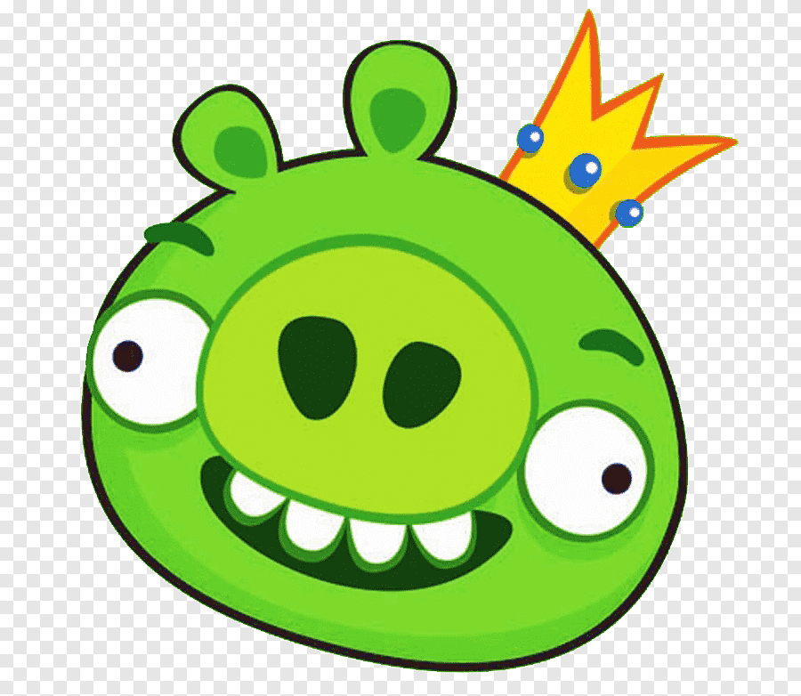 Angry Birds Pig Illustration Angry Birds 2 Angry Birds Space Pig Angry Birds Food Leaf Png Pngegg