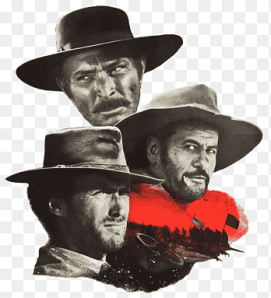Good The Bad And The Ugly png images | PNGEgg
