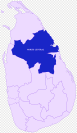 Anuradhapura Colombo Badulla District Central Province Provinces Of Sri Lanka World Map Png Pngegg