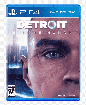 detroit become human png images pngegg