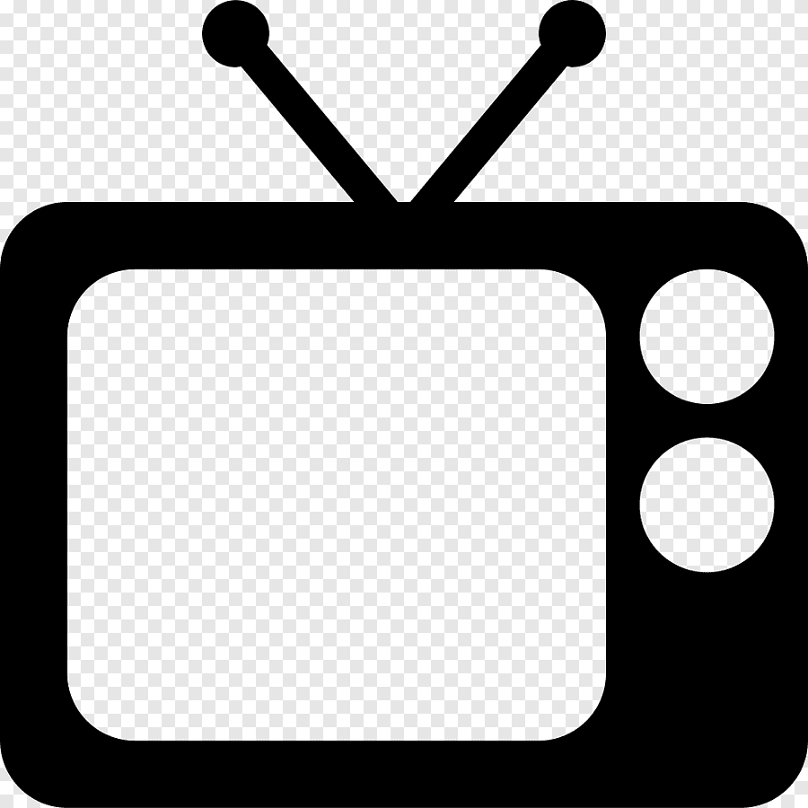 television computer icons sport1