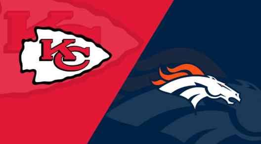 Denver Broncos @ Kansas City Chiefs Matchup Preview 12/15/19: Analysis,  Daily Fantasy