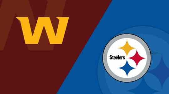 Washington Football Team vs. Pittsburgh Steelers Matchup Preview (12/7/):  Betting Odds, Depth Charts, Live Stream (Watch Online)