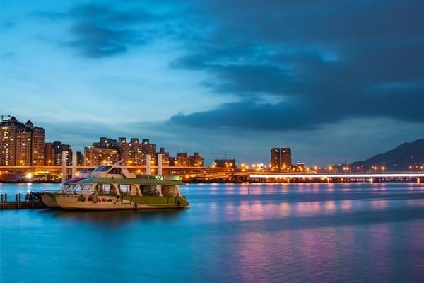 大稻埕 | 99 個台北熱門景點