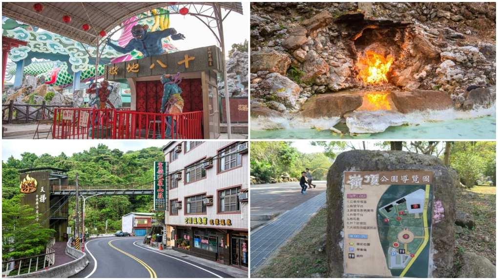 TN15 台南出發一日遊 │ 用拼車共乘、小團包車,拼出屬於您的旅遊地圖!
