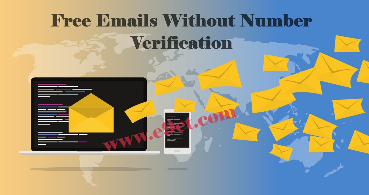 Email Without Phone Verification