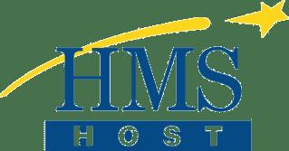 HMSHost logo