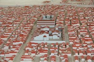 Römerstadt Carnuntum