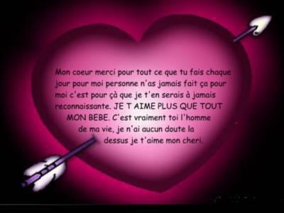 Lettre Damour Blog De Hoareau60