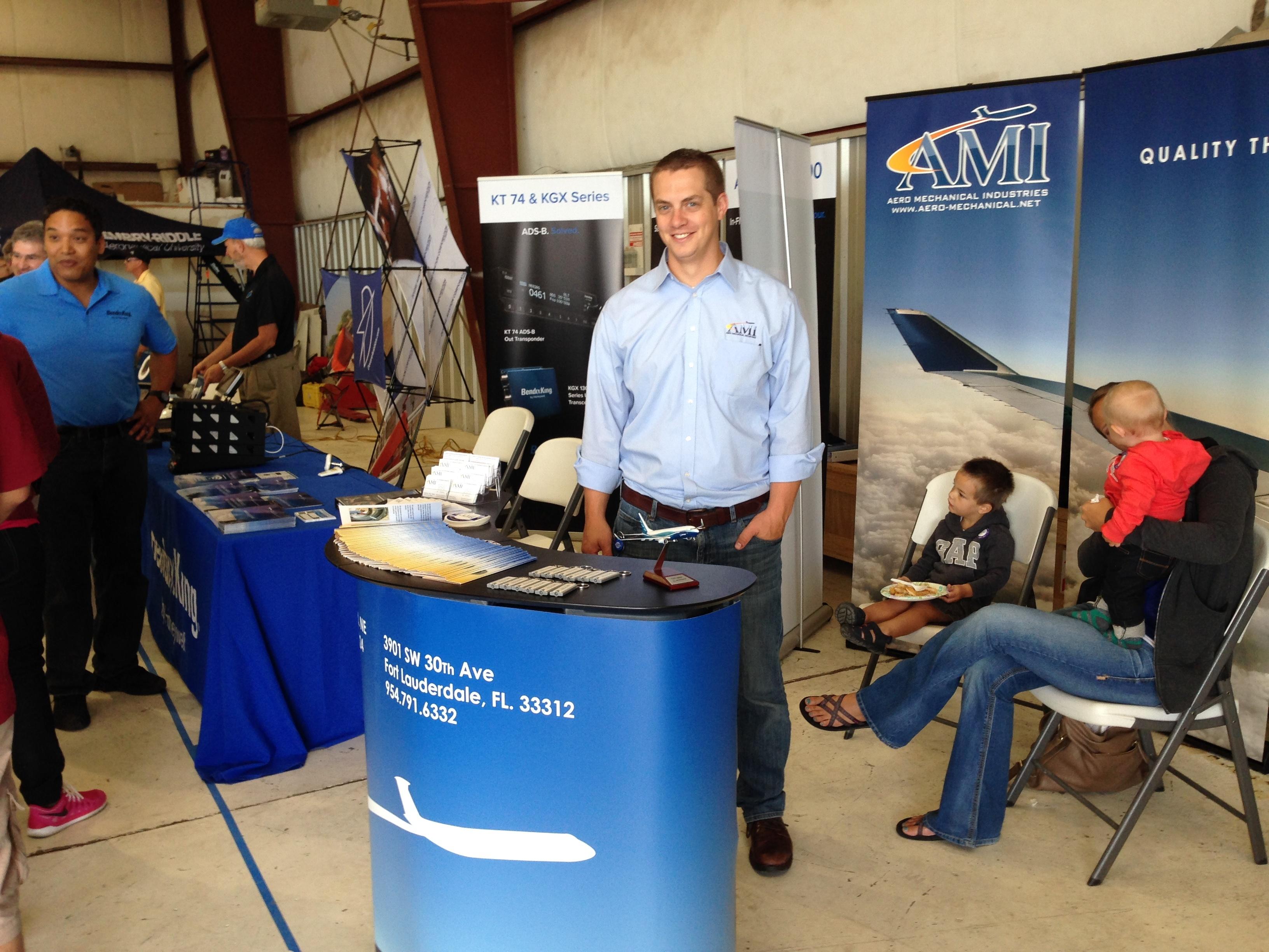Aero Mechanical Industries