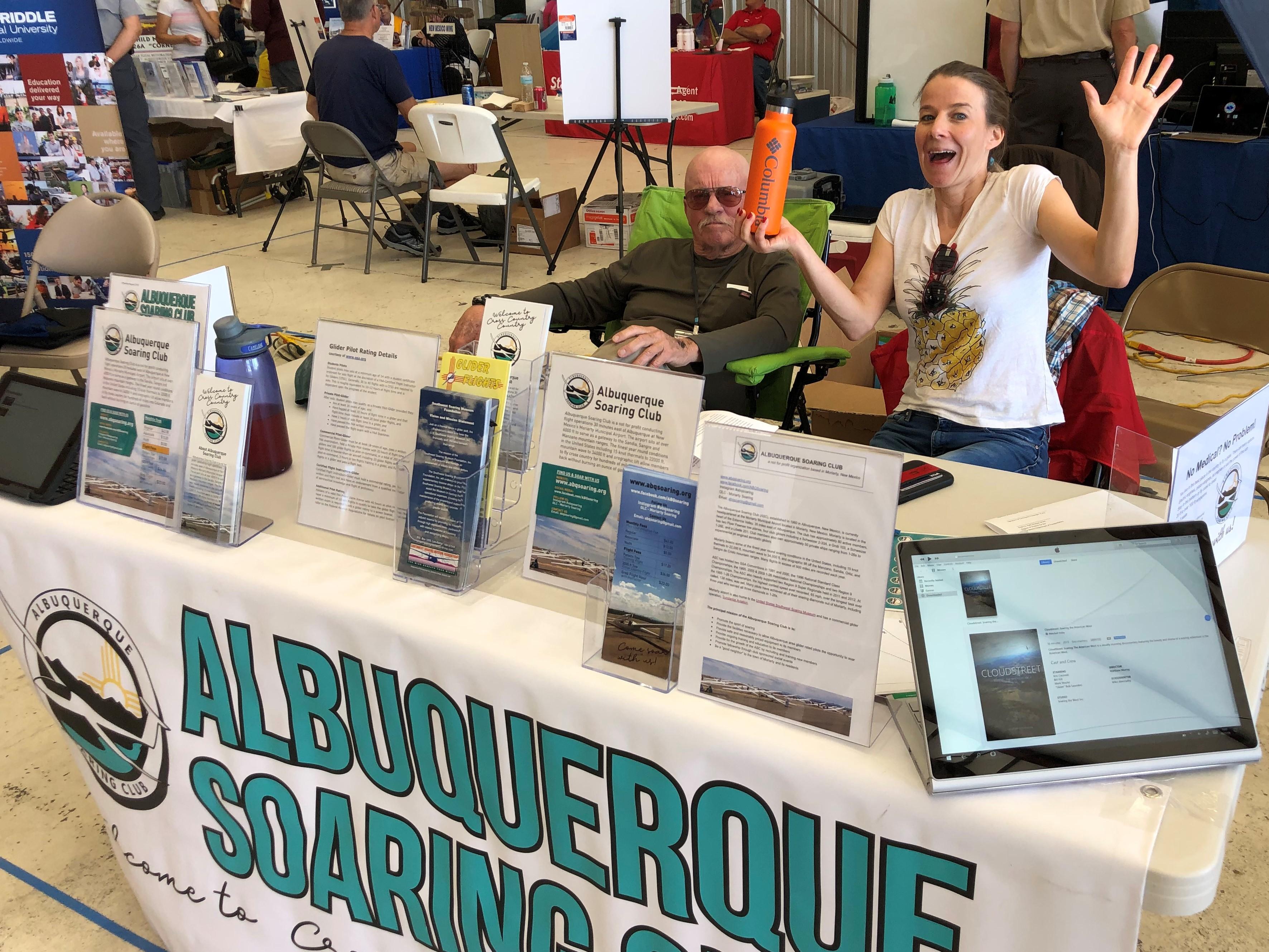 Albuquerque Soaring