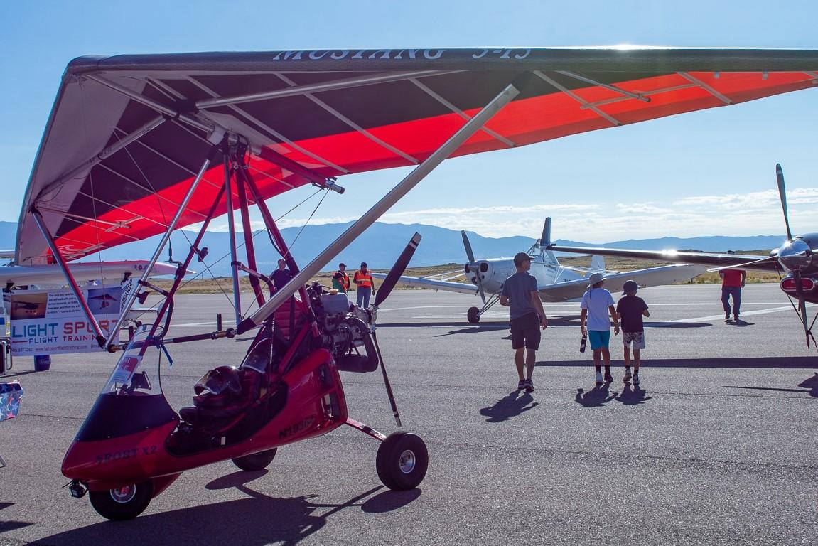 North Wing Apache X2