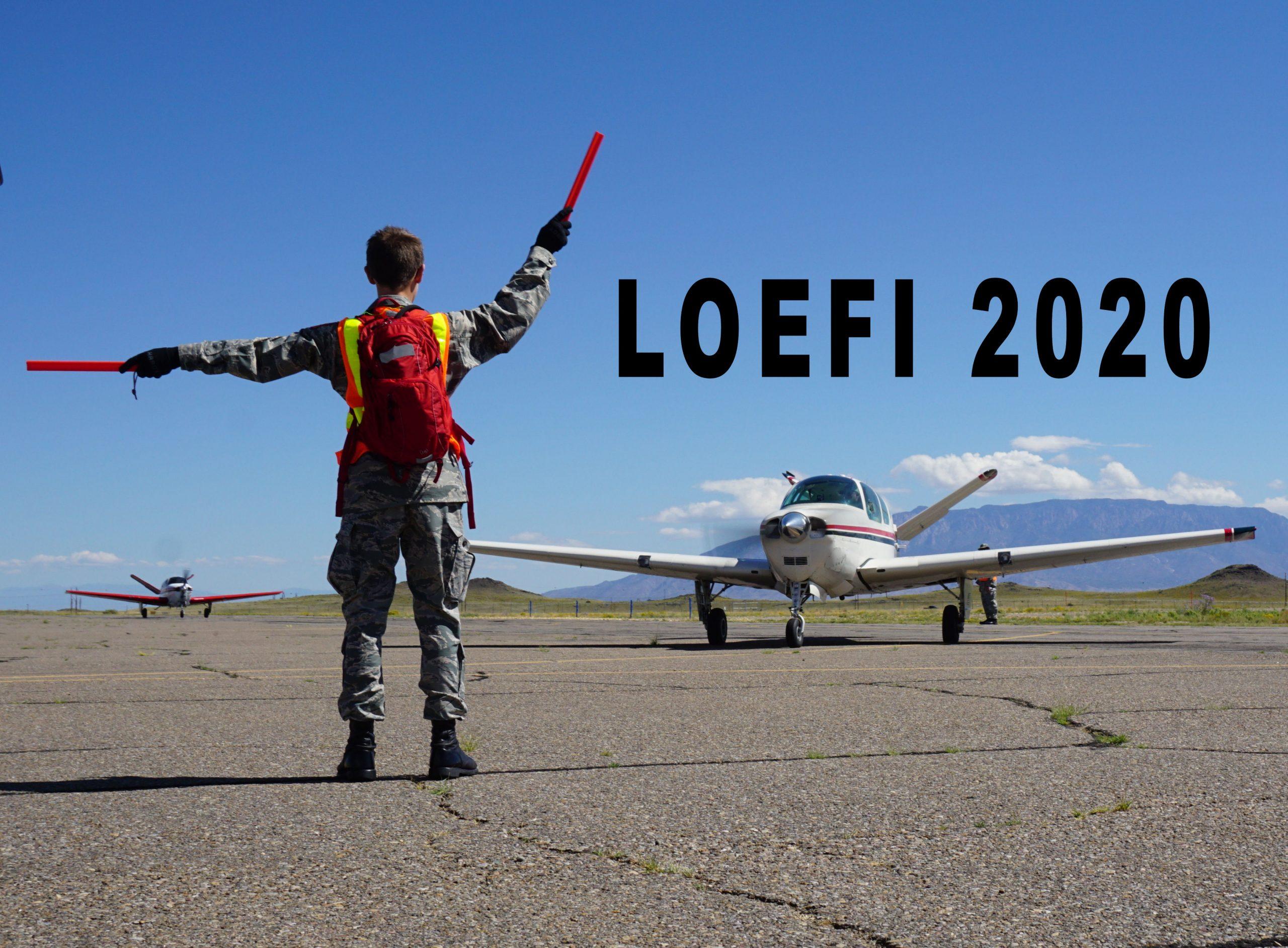 LOEFI