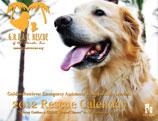 2012 GREAT Rescue Calendar