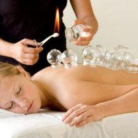 Cupping Therapy.  A Bunch of Hooey?