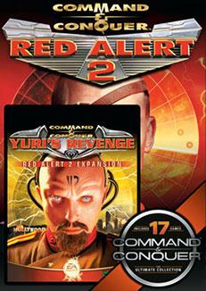 限時免費取得正版經典遊戲《終極動員令:紅色警戒2》與《尤里的復仇》 @ 自由翱翔 :: 痞客邦