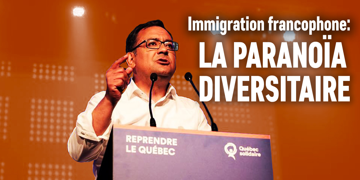 Immigration-francophone