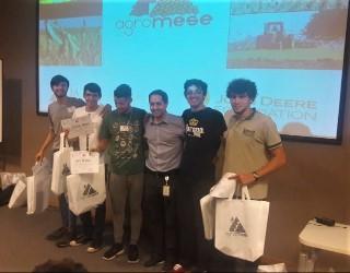 EVALUACIÓN DE PROYECTOS DE LA INSTITUCIÓN EN EL MARCO DE LA SEMANA DE LA EXTENSIÓN