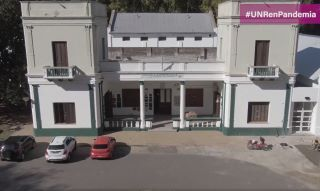 #UNRenPANDEMIA, VIDEO PRODUCIDO POR @UNICANAL