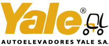 Autoelevadores Yale
