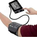 Tensiomètre Brassard Automatique Approuvé par la FDA Et détecte l arythmie