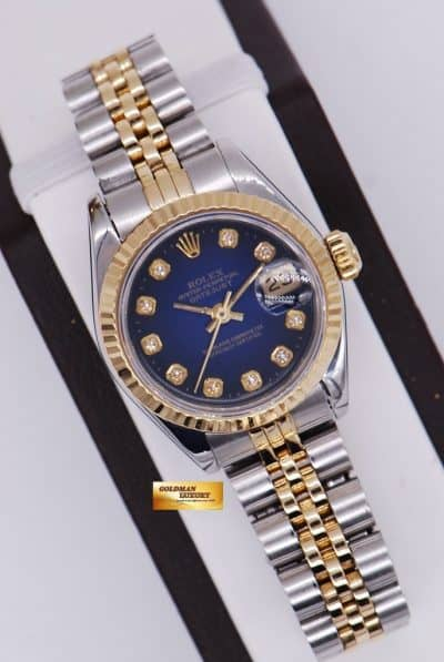 GML938_-_Rolex_Oyster_Datejust_Half-Gold_Diamond_Blue_Ref_69173_Near_Mint_-_1_1024x1024