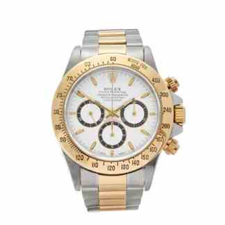 Rolex Daytona Chronograph Inverted 6 40mm Stainless Steel 18k Yellow Gold 16523 e1542065577620 - Sample Page