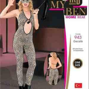 lingerie tigresse