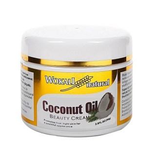 Wokali Créme de Noix de Coco maroc