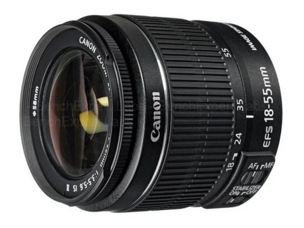 CANON EOS 4000D NOIR Wifi+ Objectif EF-S 18-55 MM F/3.5-5.6 III