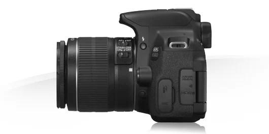 EOS Canon 650D Maroc Casablanca Bonne Occasion vente
