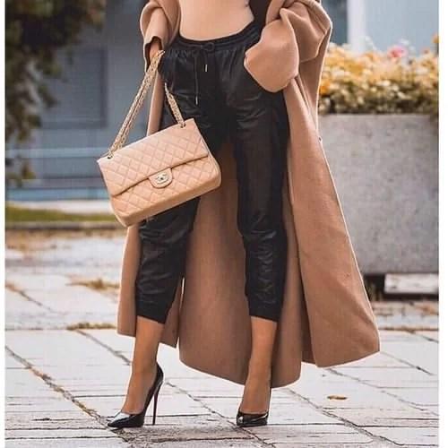 Pantalon simili cuire promotion maroc solde vente promotion scay