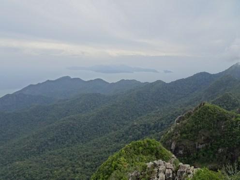 Gunung Mat Chinchang