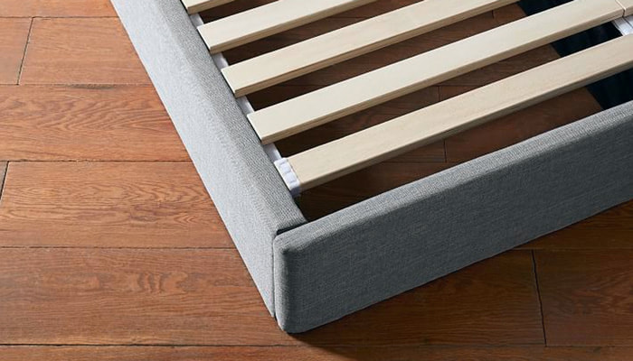 mattress foundation for hot sleepers