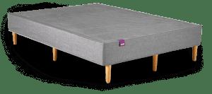 purple foundation