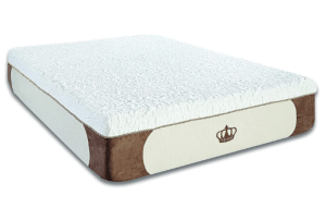 Dynasty CoolBreeze RV Mattress