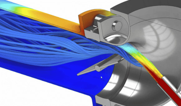 ANSYS 19 2: Faster CFD, Multiphysics, and 3D Simulation