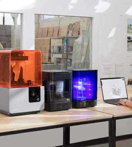 Everything You Need to Know About the Form 2 3D Printer