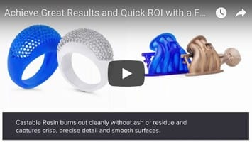 New Products from Formlabs | EAC Product Development Solutions