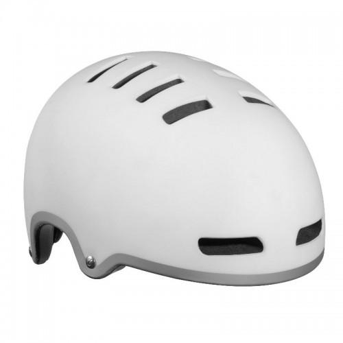 Lazer Armor White 55-58cm