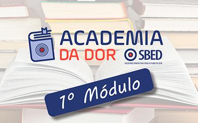 Academia de Dor