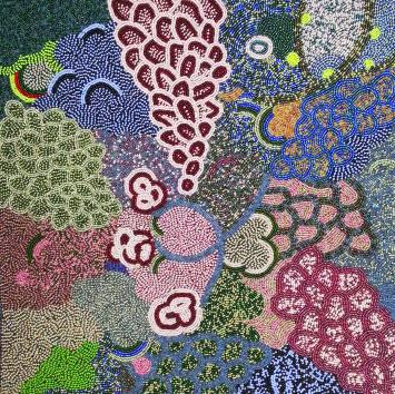 Ubuhle Women Detail 1
