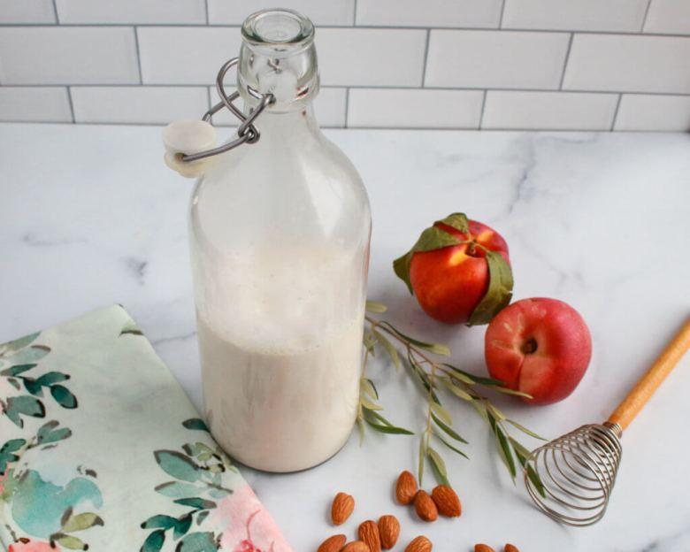 Finding Gluten-Free Plant-Based Dairy Alternatives