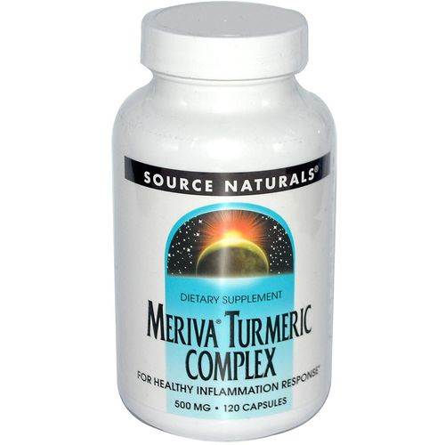 Turmeric with Meriva from Source Naturals