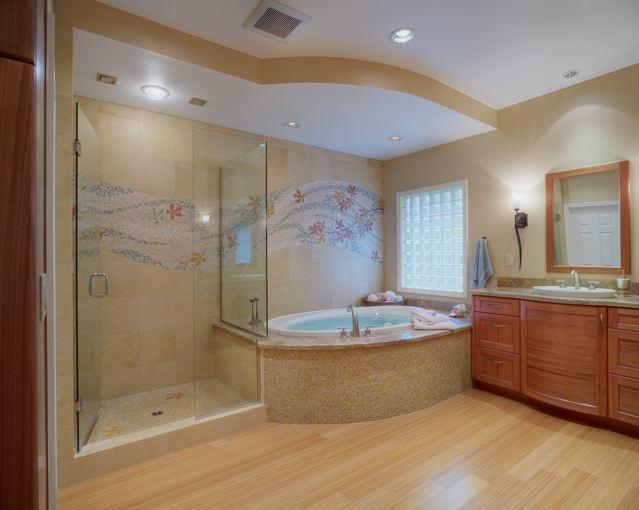 Master Bathroom Ideas - EAE Builders on Master Bath Remodel Ideas  id=11874