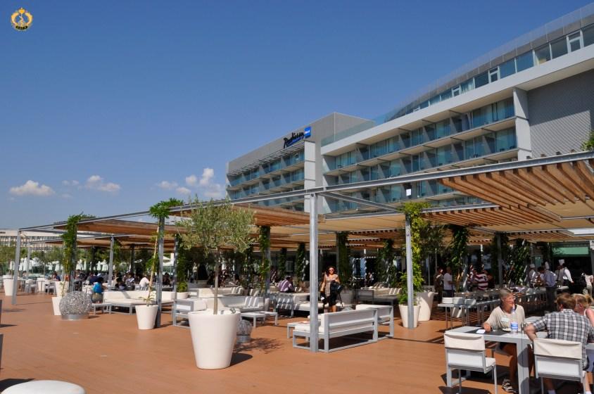 The 15th EAFP Conference at Radisson Blu Hotel, Split, Croatia