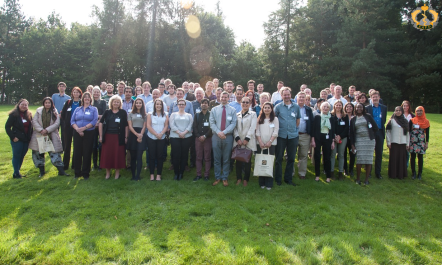 The participants to the EAFP UK & Ireland Branches Second Meeting